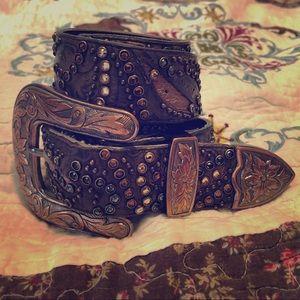 Kippy Belt